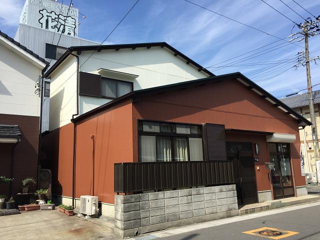 桑名Uさま邸