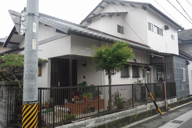 鈴鹿市S様邸