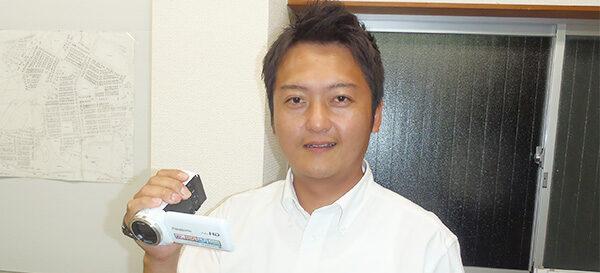 店長 桐田 勝久