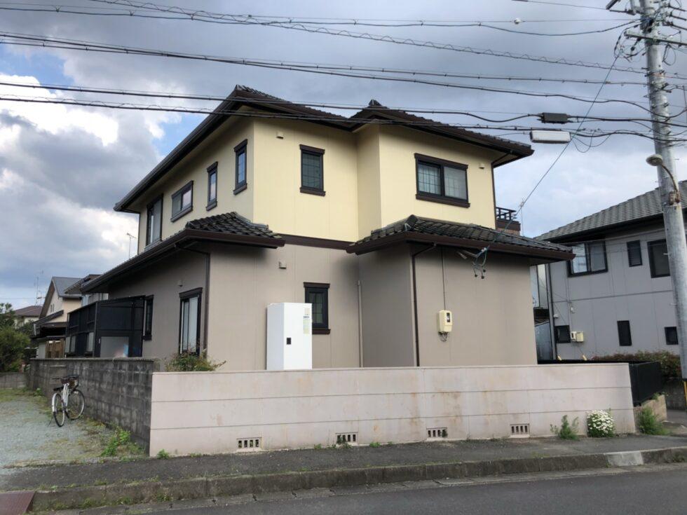 松阪市H様